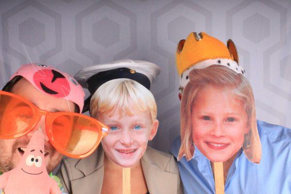 Photobooth: altijd een succes & free printable!
